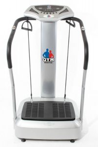 Crazy Fit Vibration Plate Review 2016