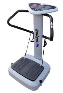 gadget fit vibration plate